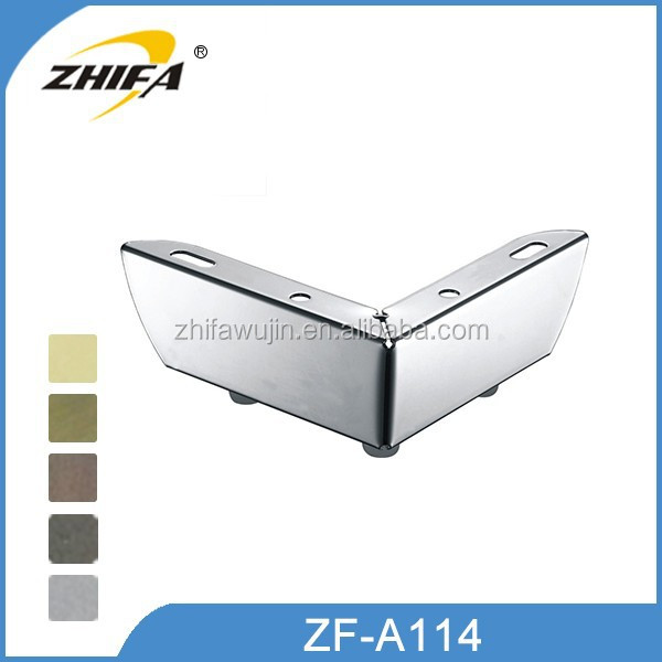 Zf A114 Most Durable Patio Furniture Leg Glides Diy Table Legs Wood Leg    Buy