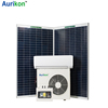 hybrid Solar DC-powered air-conditioning system on sale