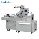 Automatic Cutting And Pillow Packing Machine for chewing gum