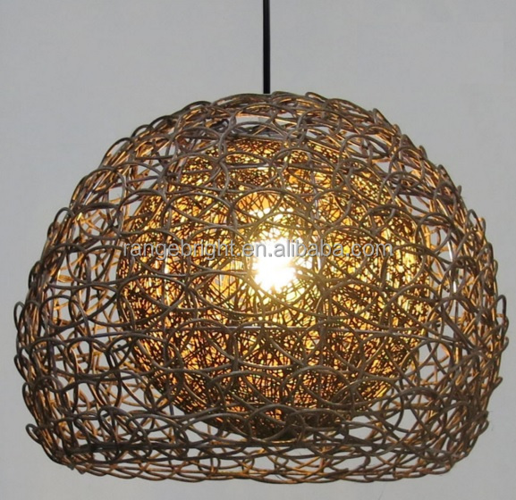 Rattan Lamp Shade, Rattan Lamp Shade Suppliers and Manufacturers ...