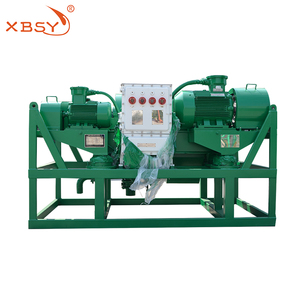 XBSY Separator Gas Oil, Separator Of Solids And Liquids, Separator Petroleum