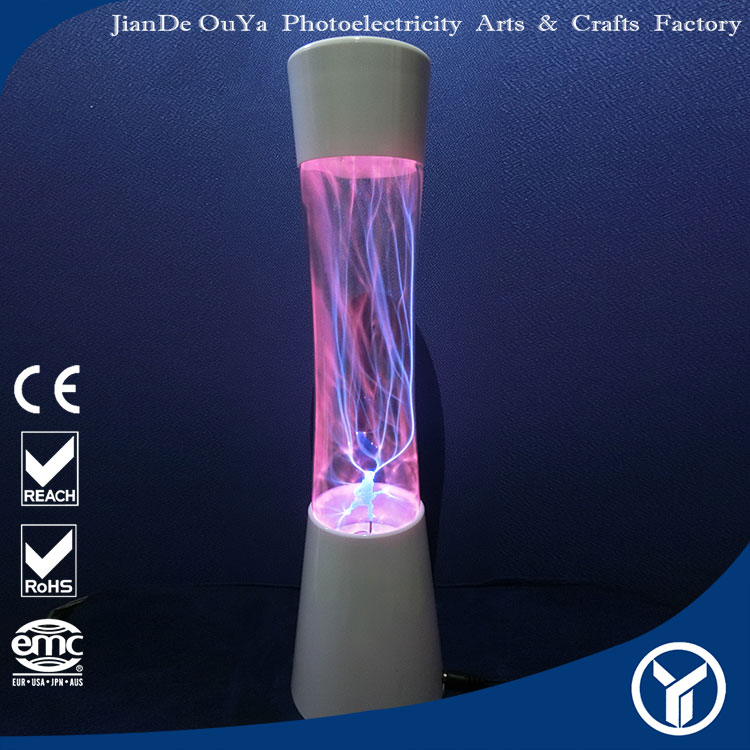 Buy Direct From China Wholesale Tower Shape Plasma Lamp American ...