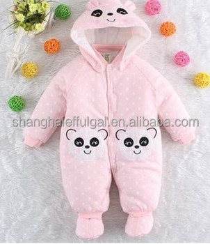 Newborn Winter Wholesale Baby Body Suit And Child Clothing Baby ...