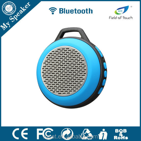 2016 hot product computer accesories blue speakers