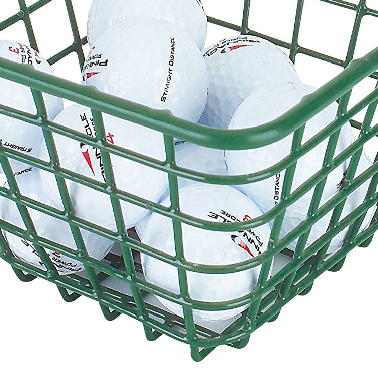 Metal Wire Golf Basket, Metal Wire Golf Basket Suppliers and ...