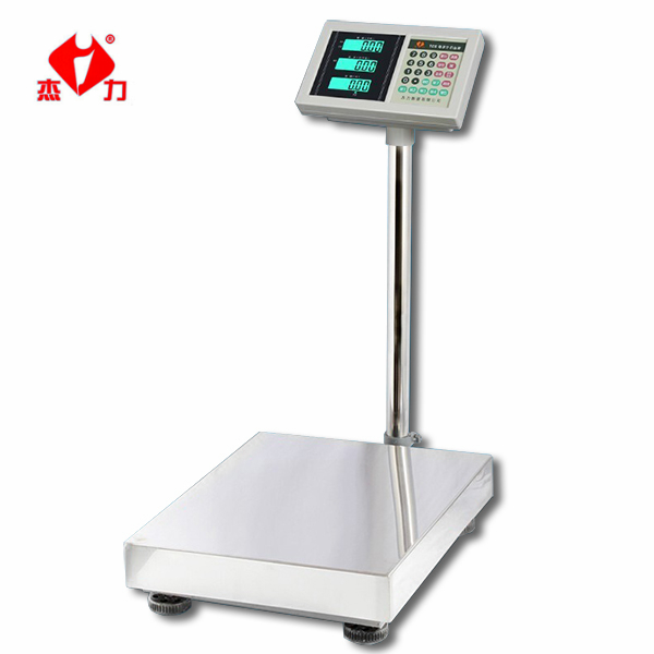 Tcs 300kg Electronic Weight Measuring Machine From China