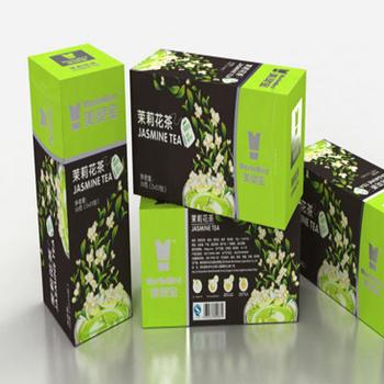 groene thee smaken