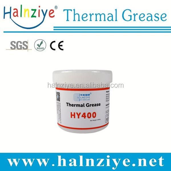 High Temperature 300 Degree C Heat Transfer White Silicone