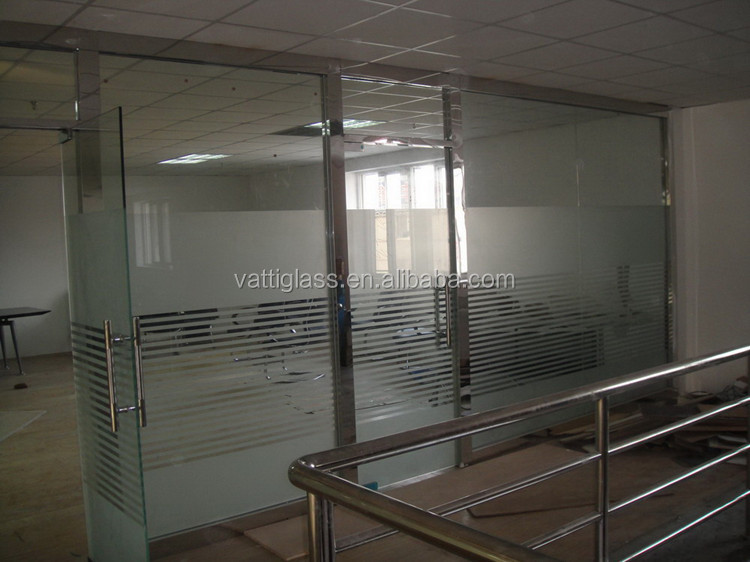 Precio de vidrio templado 9mm precio de la puerta de - Precio del vidrio ...