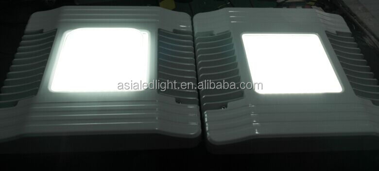 150W Gas Station LED Canopy Lights