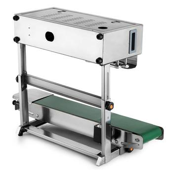 Continuous Band Sealer CBS-730I with Digital Temperature Control (Stainless Steel) VERTICAL/HORIZONTAL