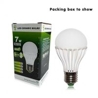 2014 Latest Developed DD2142 g23 smd lg led bulb