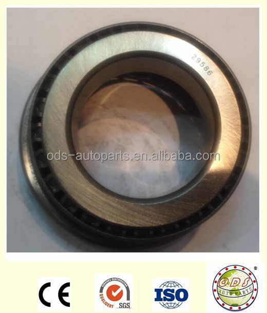 motorcycle parts wheel hub bearings 29586