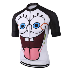 Custom Unique Funny Kids/Children Bike Cycling Clothing Bicycle Jersey