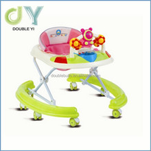 Happy to learn happy to walk baby baby walker for children
