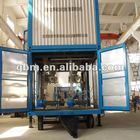 Containerized Mobile Weighing And Bagging Machinery Containerized Weighing And Bagging Machine Containerized Mobile Weighing And Bagging Machinery