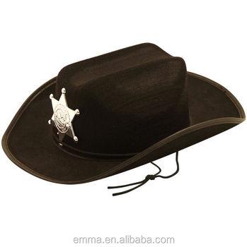 Top New Cheap Cowboy Hats Funny Cowboy Hat For Sale Ht2077 ... e936e6fc5a4