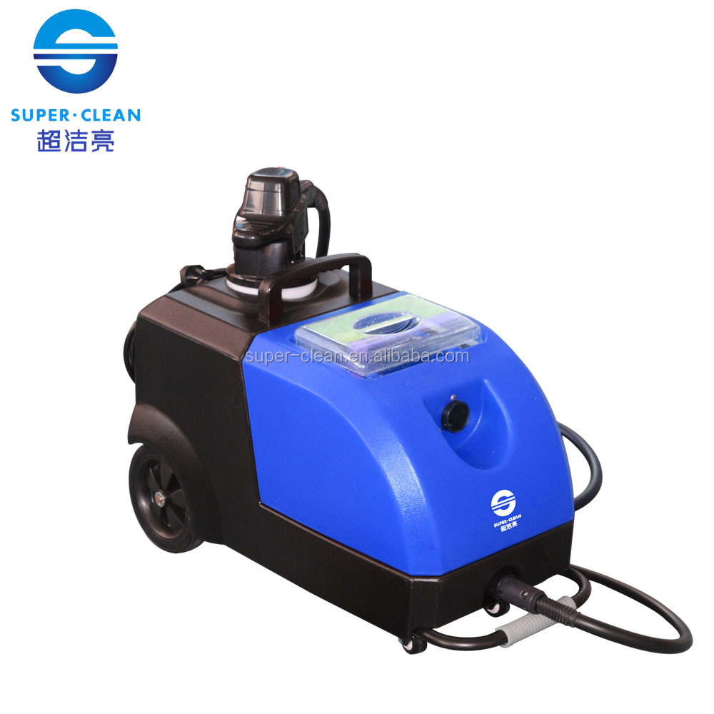 Dry Foam Sofa Cleaning Machine