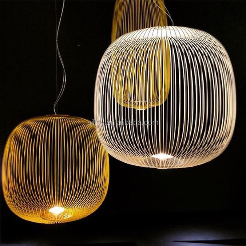 Grossiste lampe salon moderne acheter les meilleurs lampe for Suspension de salon