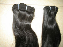 There are hair products hair weft woven with high technology in Vietnam today.