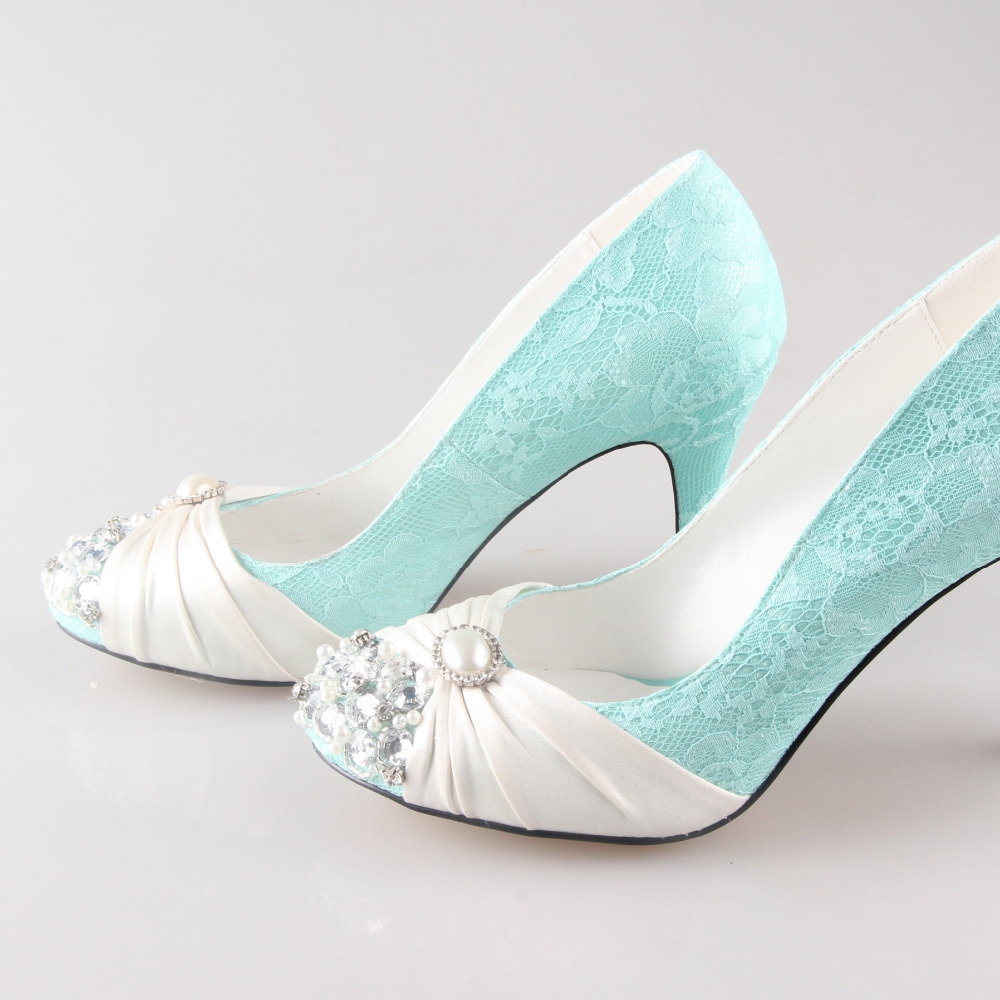 Mint Green Wedding Shoes South Africa
