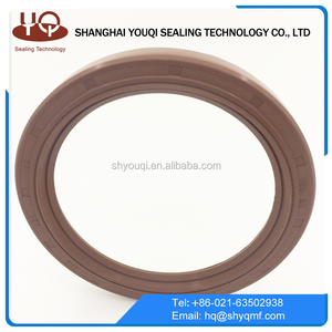 High quality ship engine silicon oil seal