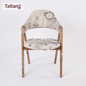 hot selling Luxury hotel room banquet wholesale royal dining chair