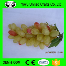 artificial fake and popular fruit for decoration