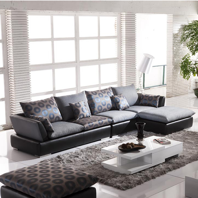 2015 New Style Hotel Lobby Furniture Sofa Set New Design