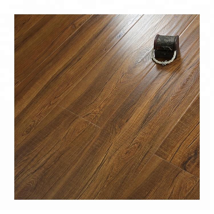 Golden Select Handscraped Laminated Flooring Golden Select