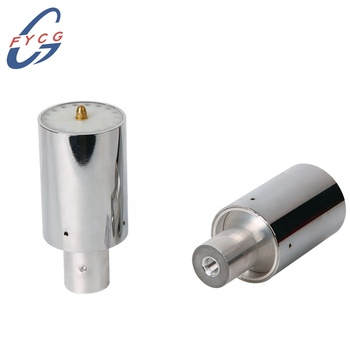 Branson Ultrasonic Plastic Welding Transducer Used For Plastic Welding Machine