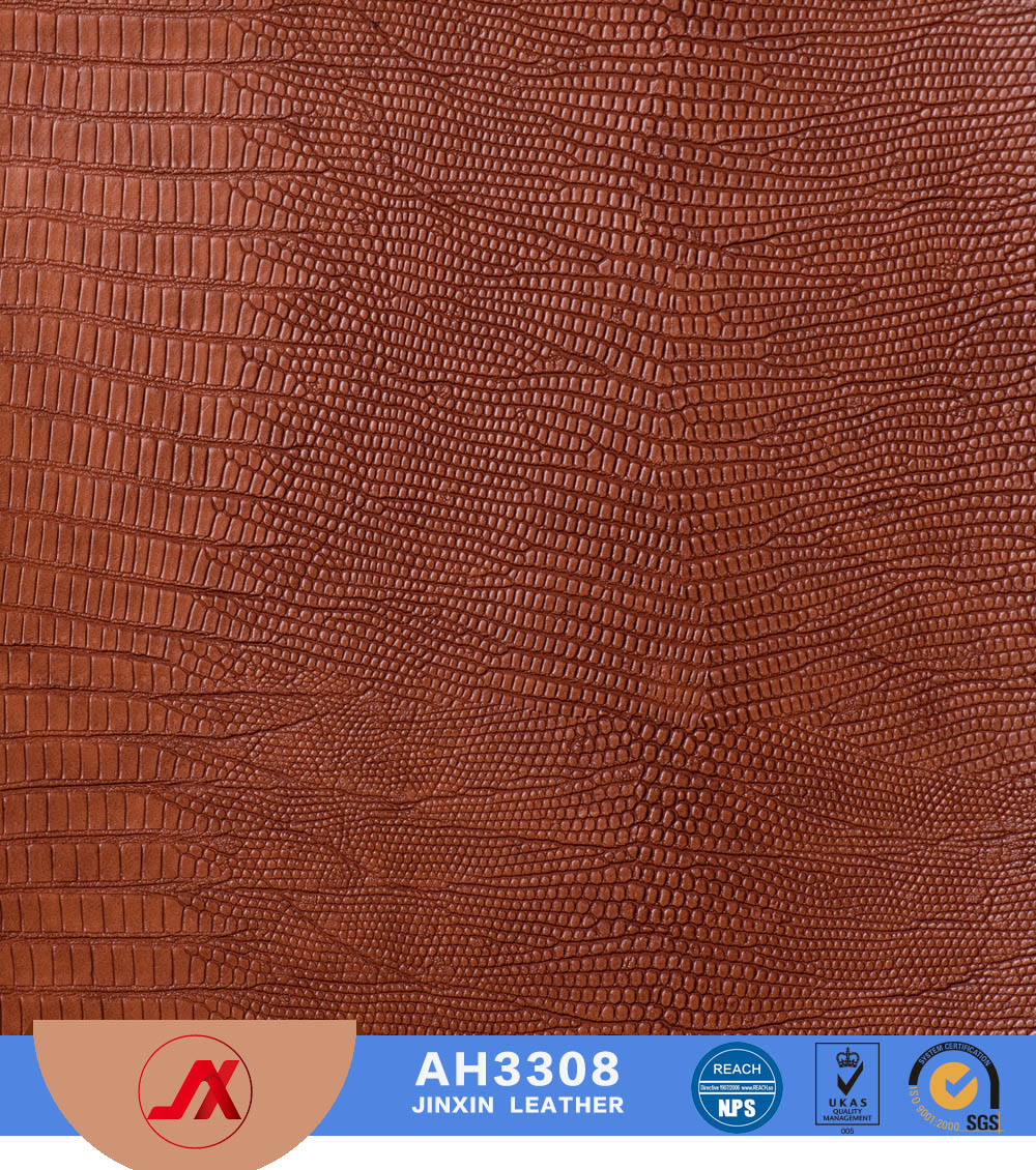 Lizard Skin Synthetic <strong>Leather</strong> For Bag ,Shoe Ect