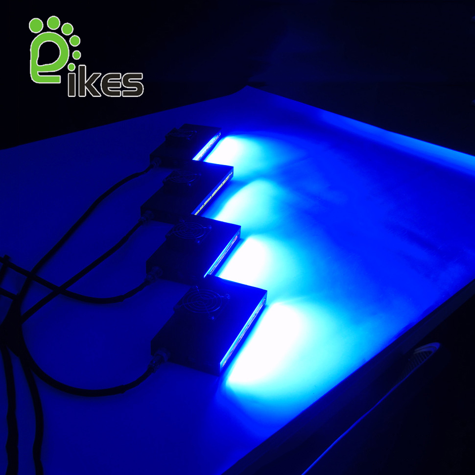 365nm led uv curing systems