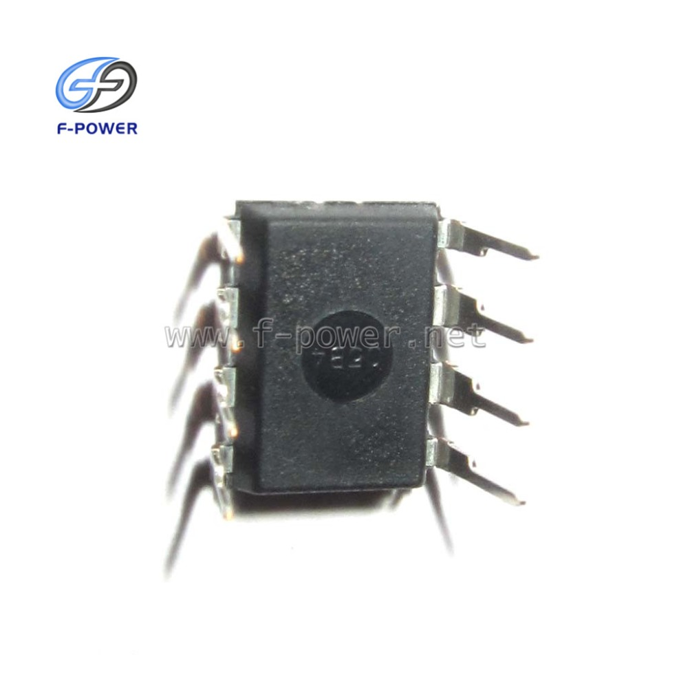 Electronic Component Dip 8 Suppliers And Ic Ne555 Ne555p 555 Timers New High Quality Integrated Circuit Manufacturers At