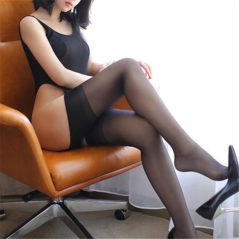 Leg nylon pic sexy