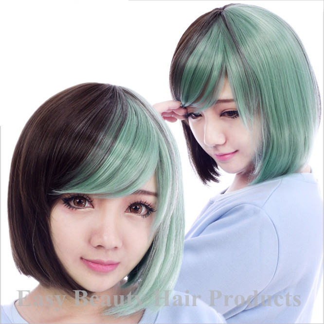 Anime Girl Hairstyles Real Life In Real Life Anime Hairstyles For