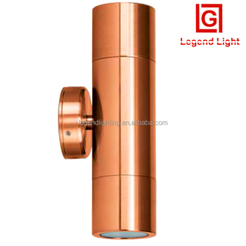 Up and down led copper wall spot light high quality buy wall light up and down led copper wall spot light high quality aloadofball Image collections