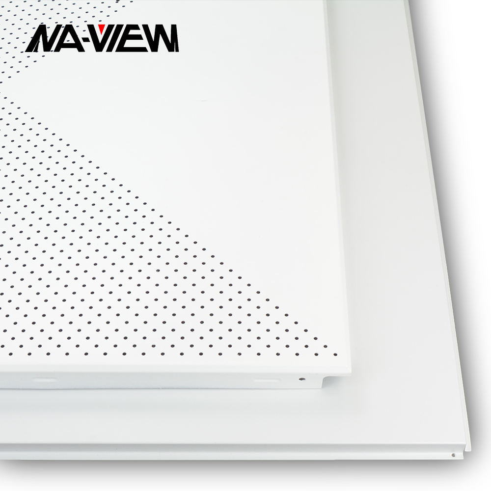 2x2 perforated aluminum acoustic ceiling tile 2x2 perforated 2x2 perforated aluminum acoustic ceiling tile 2x2 perforated aluminum acoustic ceiling tile suppliers and manufacturers at alibaba dailygadgetfo Images