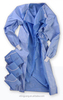 Surgical sterile hot-ultrasonic Gown