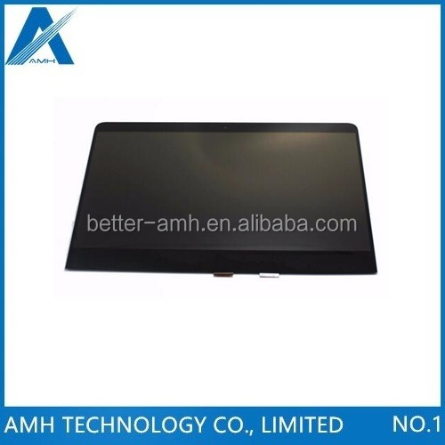 For HP Spectre x360 13-W LCD Display with Touch Screen Glass Sensor Panel