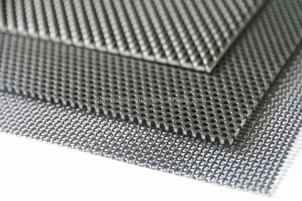 Perforated Mesh Type/perforated Metal Screen Door Mesh/perforated Metal Mesh