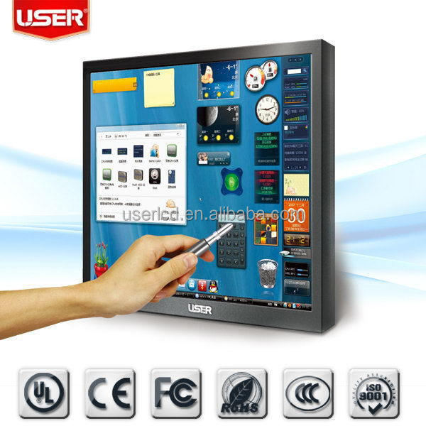 New style useful all in one pc touch screen games
