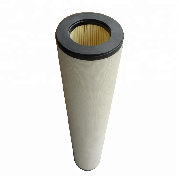 PECO Natural Gas Filter Element FG-372 Fiberglass Filter Separator Elements
