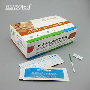 HCG Early Urine Pregnancy Test Kit