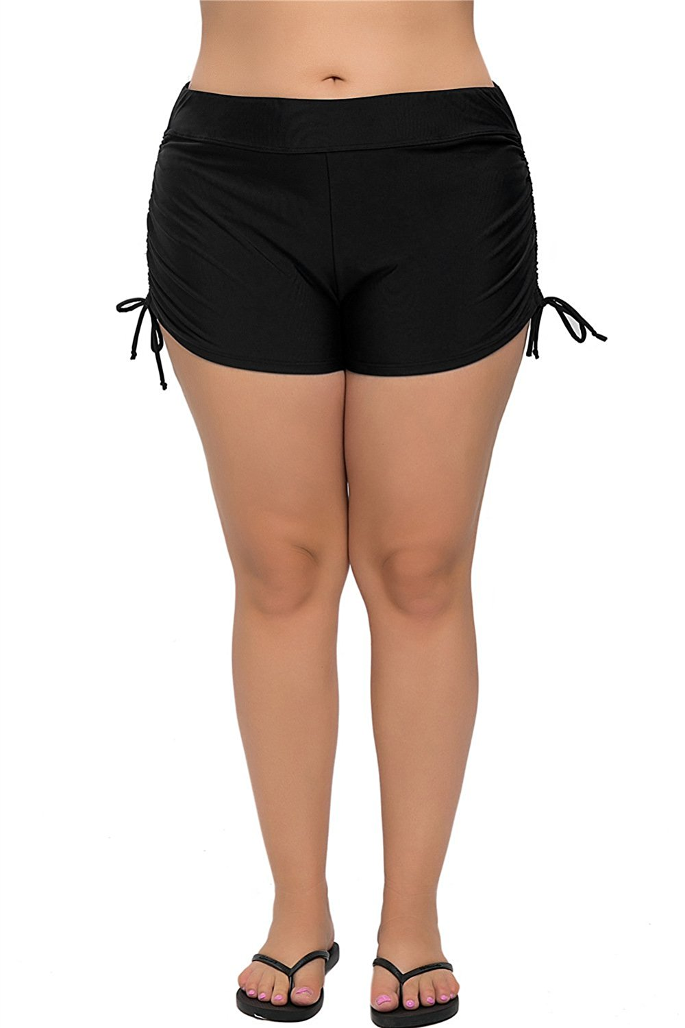 bd33812946d21 Buy Plus Size Woman Within Swim Shorts in Cheap Price on m.alibaba.com