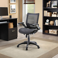 "Without stud Office Chair Mat For Hard Floor Eco - friendly PVC material , 30 "" x 48 """