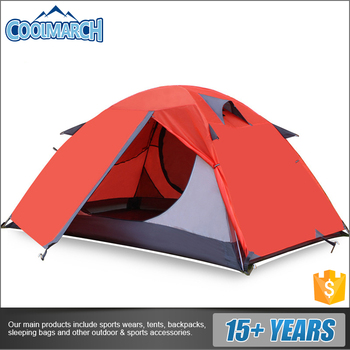 Latest design heavy duty outdoor waterproof c&ing tents 3 person & Latest Design Heavy Duty Outdoor Waterproof Camping Tents 3 Person ...