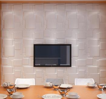Grün Material 3d Stein Tapete 3d Dekorative Tapete 3d Wallpaper Für  Wohnzimmer Dekor