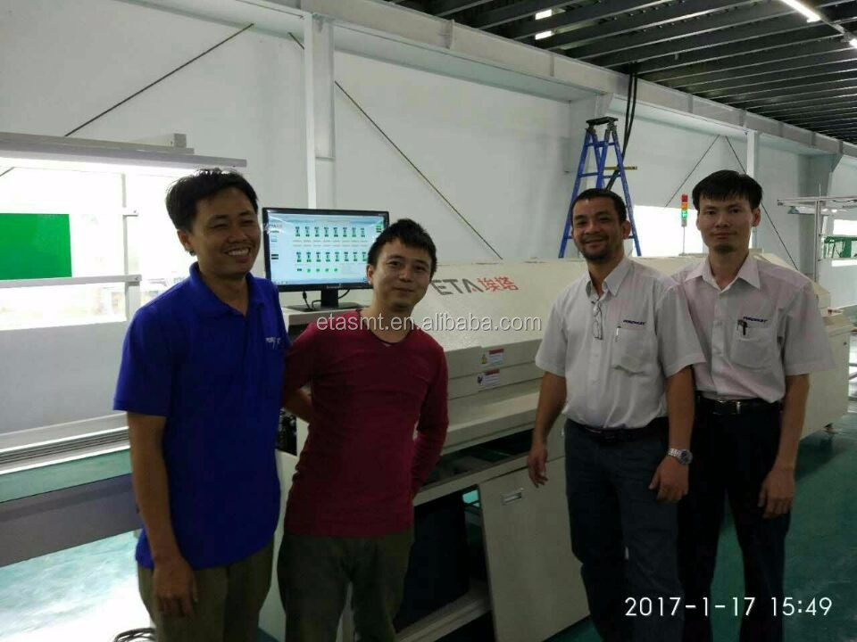 Shenzhen ETA Electronic Equipment Co. 3