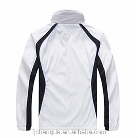 Top Design Sport Suit Men Training Wear Woven Jackets/pants Custom ...